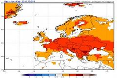 Počasí 2017/18: jakou zimu očekávají dlouhodobé modely