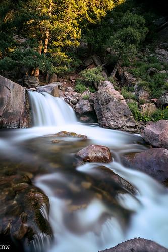 eldorado eldoradocanyonstatepark water colorado boulder longexposure le leefilters 6d 1740 waterfall 1740mm southbouldercreek
