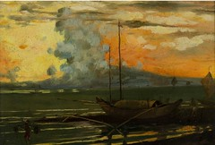 Isidro Ancheta: Untitled