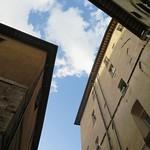 zig zag di cielo