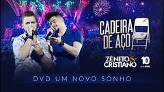 Zé Neto e Cristiano - VOCÊ NÃO É ELA part. Henrique e Juliano - DVD Um Novo Sonho