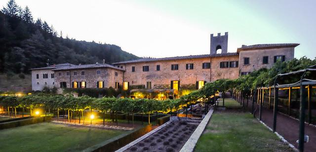Delinat Weinreise Toskana 2017