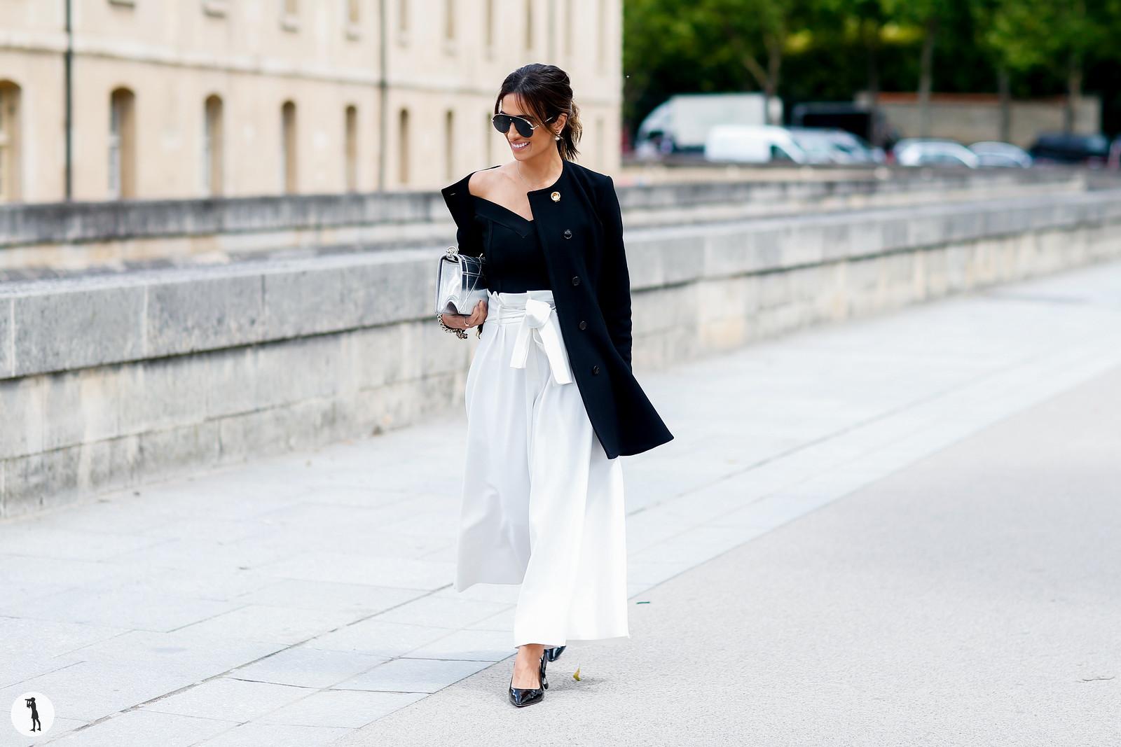 Street style - Paris Fashion Week Haute Couture FW17-18 (4)