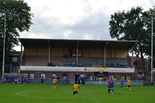 VfB Dinslaken-Lohberg 1919 0:1 DJK Blau-Weiß Mintard