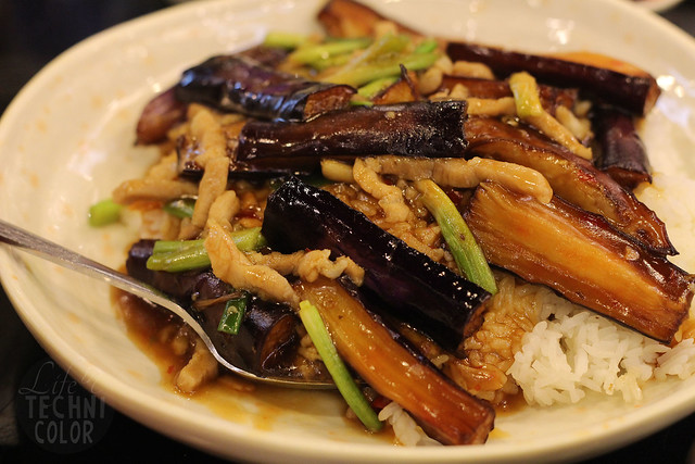 Hong Kong Eats