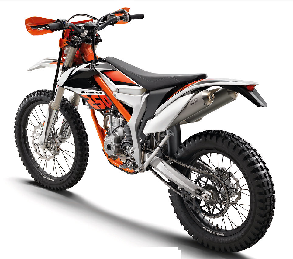 ktm freeride. Black Bedroom Furniture Sets. Home Design Ideas