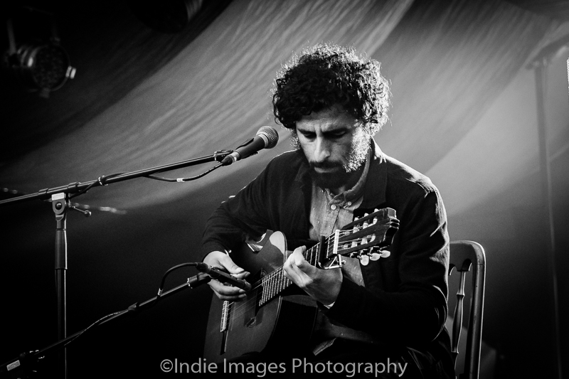 Jose Gonzalez (2 of 2)