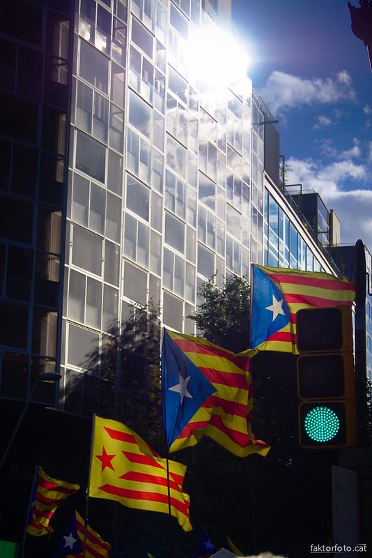 Endavant República Catalana !
