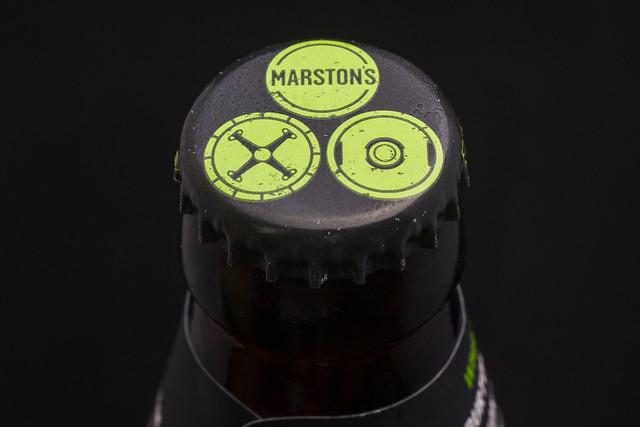 Marston's English Pale Ale