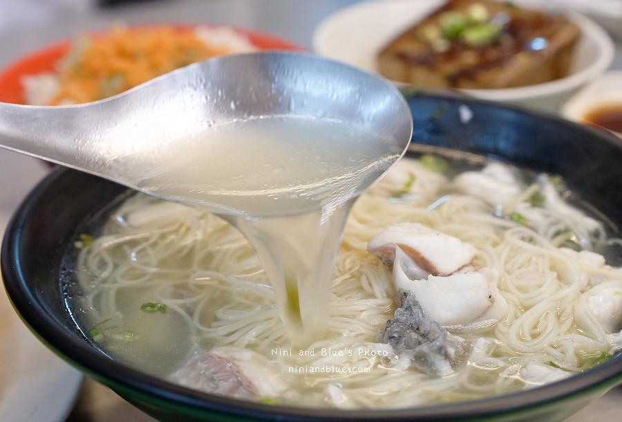 大員鮮魚湯.台中魚湯17