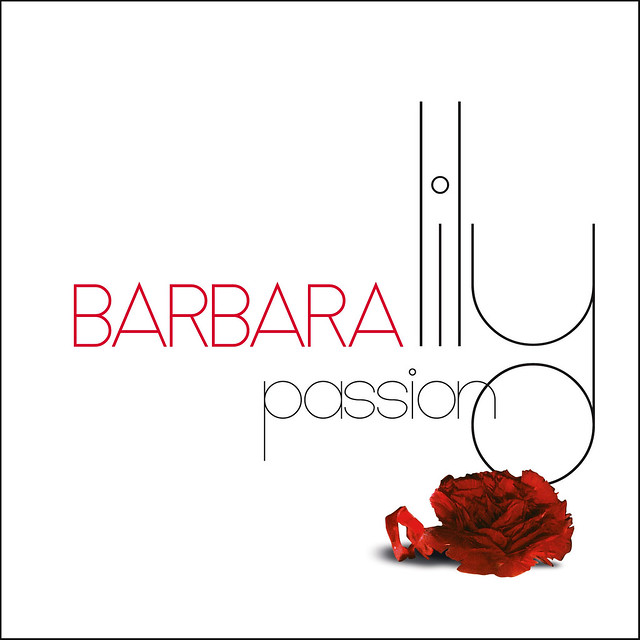 Barbara - Lily Passion