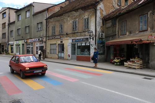 europe europa bosnia bosna bosniahercegovina bosnaihercegovina balkan balkans travnik