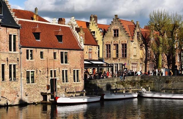 Brugge, Bruges, Belgium