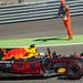 Daniel Ricciardo- Gp Italia 2017 - Monza