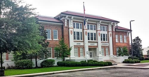 mississippi stonecounty wiggins us49 usccmsstone courthouses courthouse countycourthouse