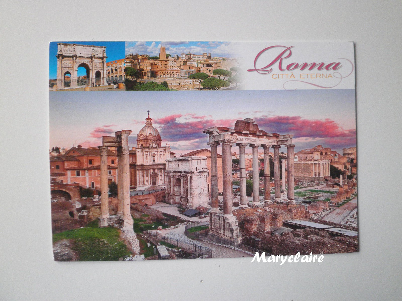 Roma by Shane