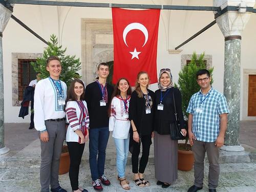Як острозькі студенти пізнавали містичну Туреччину
