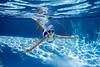Amelia Underwater