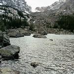 Mon, 08/07/2017 - 20:56 - Rocky Mountain National Park - Lake Haiyaha