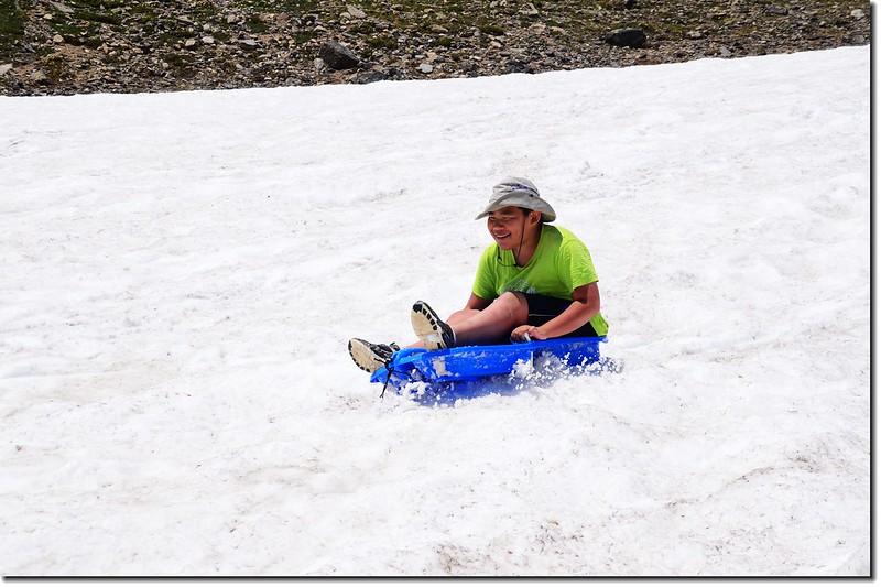 Saint Mary's Glacier (11)