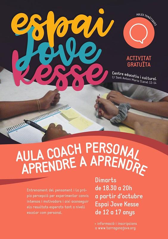 Aula Coach personal