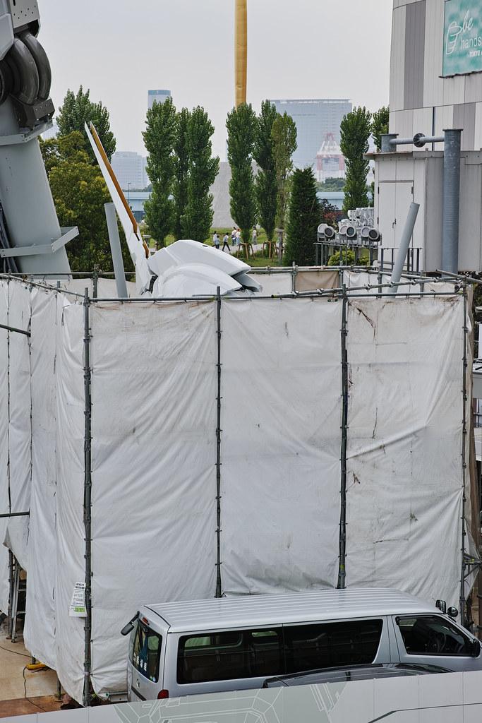 20170810_13_実物大ユニコーンガンダム立像(建造中)