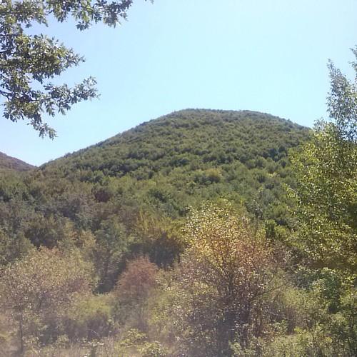 #Monti #serralunga #aceretta #villavallelonga