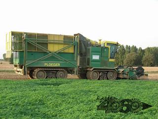 Ploeger MKC 4TR-011