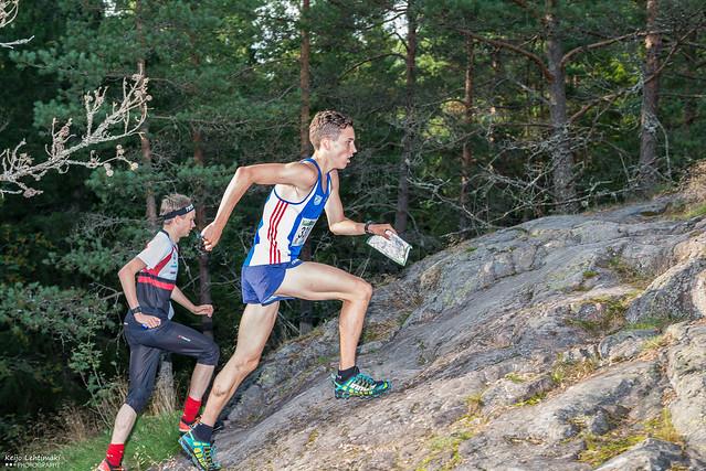 Espoo Trail Run - 17.8.2017 - Keijo Lehtimäki