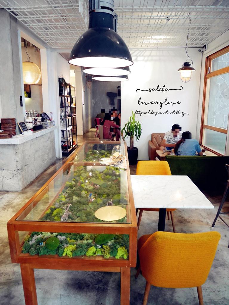 cafe de gear捷運中正紀念堂站附近餐廳推薦 (18)