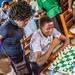 Queen of Katwe team at ARU