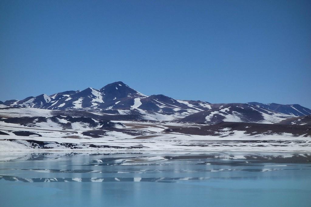 San Pedro Atacama - Piedras Rojas - Laguna Talar 3