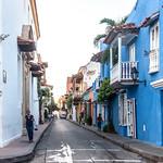 Calle del Curato de Santo Toribio