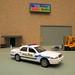 1:64 Law Enforcement Diecast