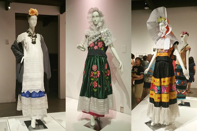 Frida Kahlo and Diego Rivera Exhibit | shirley shirley bo birley Blog