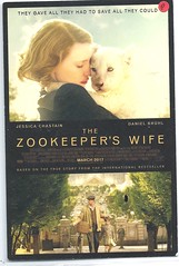 11740957410  Warsaw Poland Holocaust Jewish Zookeeper's Wife