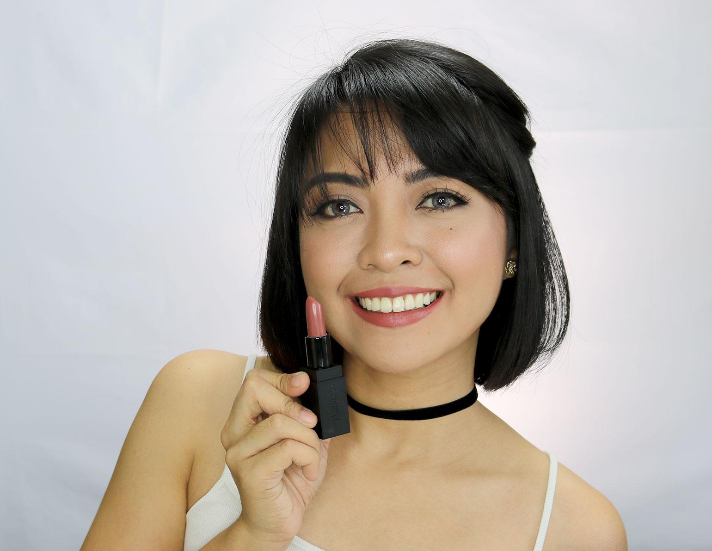 8 Muy Bien Bonita Cosmetics Lipsticks Review Cinnamon Blush - Gen-zel She Sings Beauty