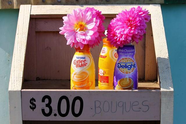 $3.00 Bouques
