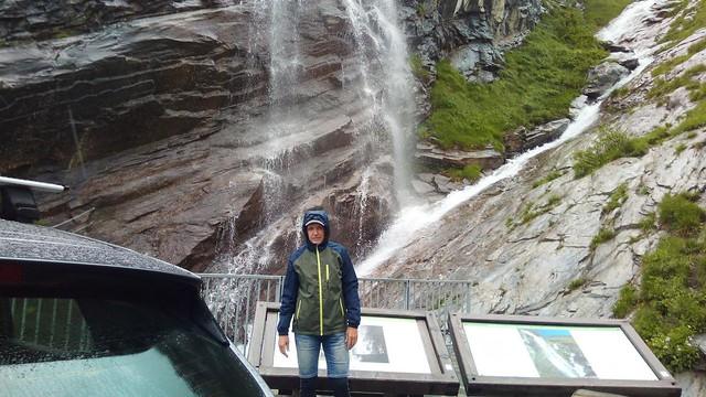 Tropu ģimenes kalnu ceļojums 'eu_2017' | 17.06.-30.07.2017.
