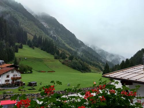 Alpen 2017