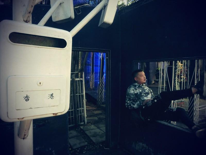 香港旅人租車環島遊記-台南-藍晒圖-17度C的黑夜 (8)