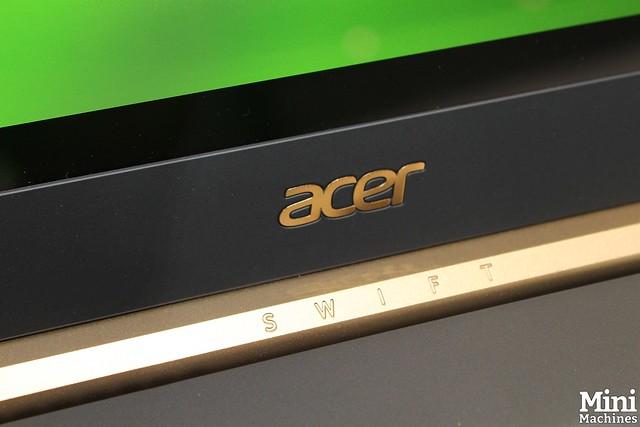 Acer Swift 5 - 08