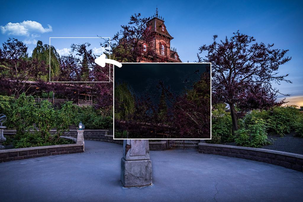 Photos de Disneyland Paris en HDR (High Dynamic Range) ! - Page 16 36358283836_0924832755_b