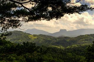 Batalegala Mountain, Sri Lanka