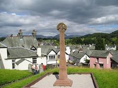 Cumbria HAWKSHEAD St MichaelAllAngels (Churches Trust for Cumbria)