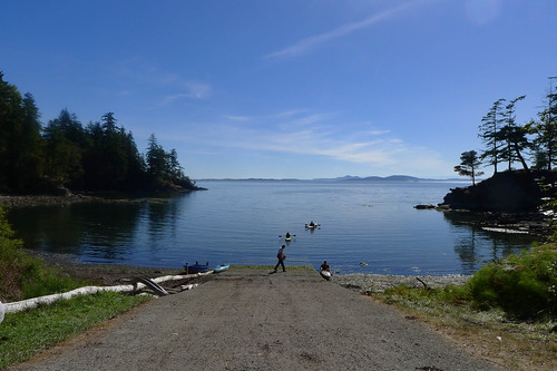 Larrabee State Park Boat Launch-003