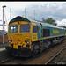 No 66560 4th Aug 2017 Woodbridge