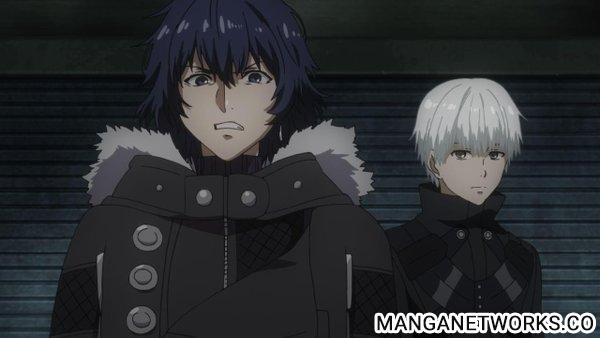 36385466332 2586377cc1 o So sánh một số điểm giữa Tokyo Ghoul Manga và Anime để thấy được nhà sản xuất đã cày nát nguyên tác như thế nào!