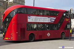 Wrightbus NRM NBFL - LTZ 1046 - LT46 - Liverpool Street 11 - Go Ahead London - London 2017 - Steven Gray - IMG_5977