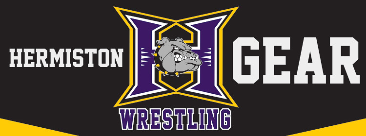 Hermiston Wrestling Gear